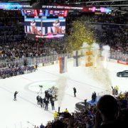 Und Finnland ist verdienter Weltmeister!