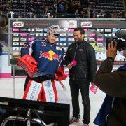 MagentaSport: Eishockey-Saisonstart mit Konferenz