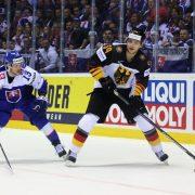 DEB-Festspiele von Košice gehen weiter: 3:2 gegen die Slowakei!