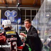 Deggendorfer SC zieht erneut gegen Memmingen den Kürzeren