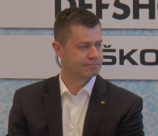 """Stefan Schaidnagel: """"Wir werden Stand jetzt den Deutschland Cup spielen"""""""