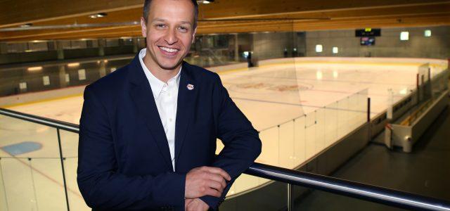 DEB-Trainerteam um Toni Söderholm für WM 2021 steht fest