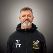 Terry Trenholm bleibt bei den Hornets
