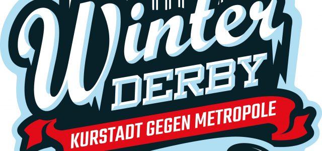 """Stefan Krämer und Andreas Ortwein: """"Wer das Winter-Derby verpasst, hat Eishockey nie geliebt"""""""