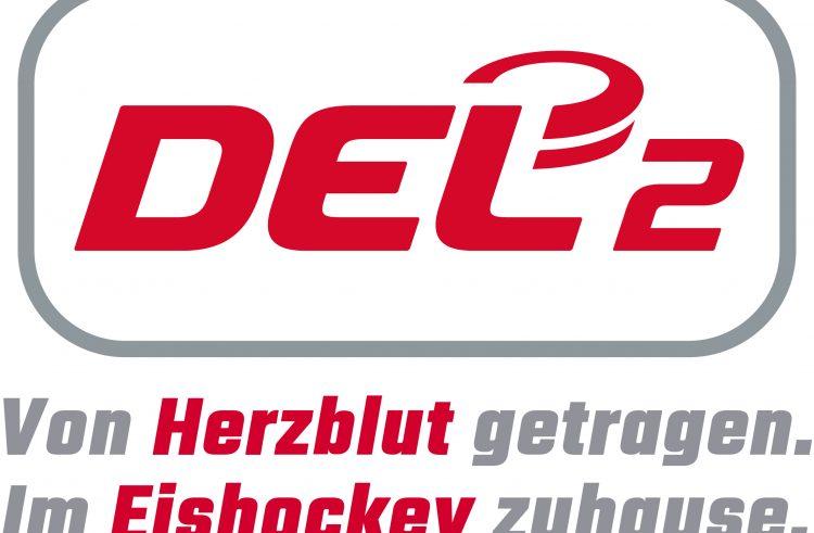 DEL2 bekräftigt Start der Hauptrunde am 06. November