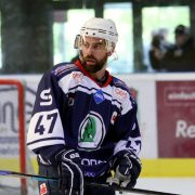 Derek Dinger beendet seine Spielerkarriere – bleibt der Huskies-Familie aber treu