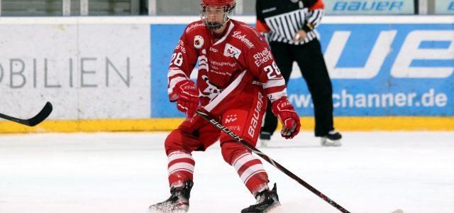 Leon Köhler bleibt ein Roter Teufel