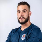 Falke Michael Knaub ist DEL2-Fanspieler 2020