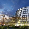 Weg frei für TheDomeProjekt am Flughafen Frankfurt