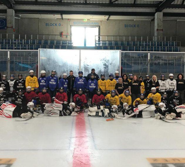 Stuttgarter Eishockey-Club trennt sich von Nachwuchs-Headcoach Fred Ledlin
