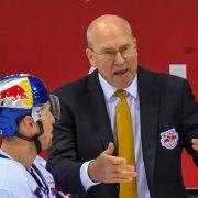 Verstärkung vom Stanley-Cup-Finalisten: Pierre Allard komplettiert Trainerteam der Red Bulls