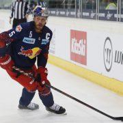 Thomas Raffl bleibt Kapitän der Red Bulls