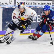 Red Bull München lösen Vertrag mit US-Importspieler auf