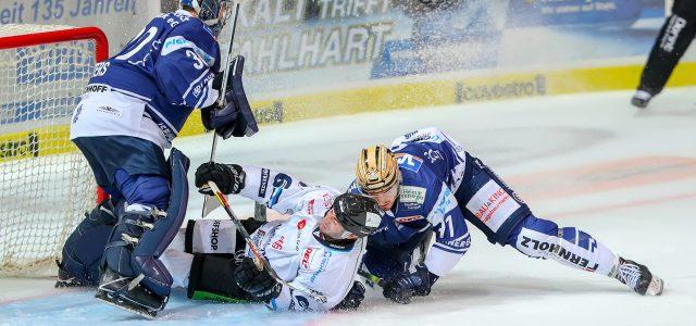 Chase Balisy geht in seine dritte Spielzeit in Straubing