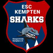 Sharks verlieren mit 4:2 in Königsbrunn