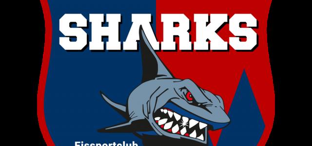 Hockey Classic der Sharks wird zum vollen Erfolg vor 2824 Zuschauern