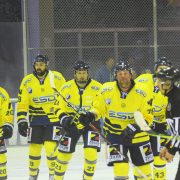 EHC holt Punkt in Miesbach