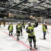 EHC Zweibrücken treibt Planungen voran – Regionalliga Südwest voraussichtlich mit neun Teams