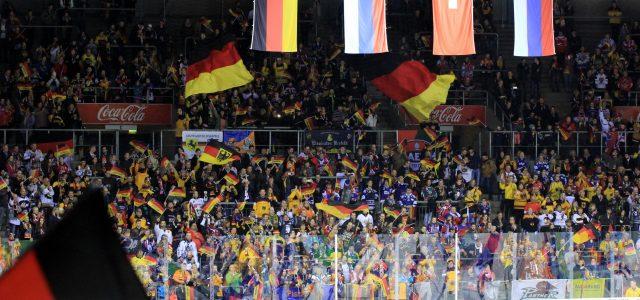 Deutschland Cup 2021 & Frauen-Olympia-Qualifikation: Vorverkauf der Tagestickets gestartet