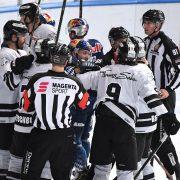 Was verdient ein Profi-Schiedsrichter im Eishockey?