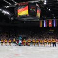 Teilnehmerfeld beim Deutschland Cup ändert sich