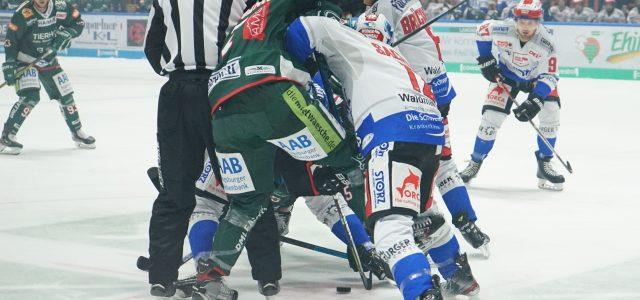 Eishockey in Deutschland: Kein Sport zum Geldverdienen