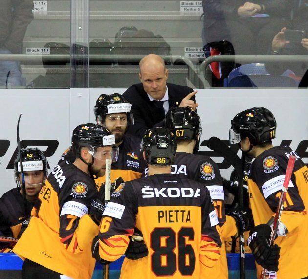 Februar-Maßnahme der deutschen Eishockey-Nationalmannschaft gestrichen