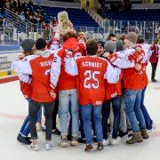 ÖEHV: U20 Weltmeisterschaft | Erfolg durch internationale Nachwuchsturniere