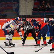 Red Bulls verlieren Viertelfinal-Auftakt in Stockholm