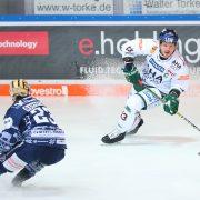 DEL-Legende Steffen Tölzer wechselt nach Rosenheim