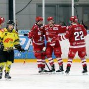 U20 Div.I: Krefelder EV '81 in Köln erneut chancenlos