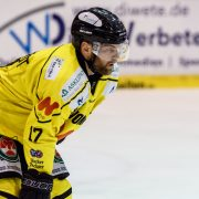 """Markus """"Beppi"""" Eberhardt: """"Das ist meine beste Zeit im Eishockey"""""""