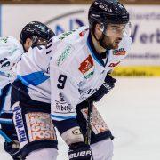 Eislöwen verlieren Heimspiel gegen Bayreuth