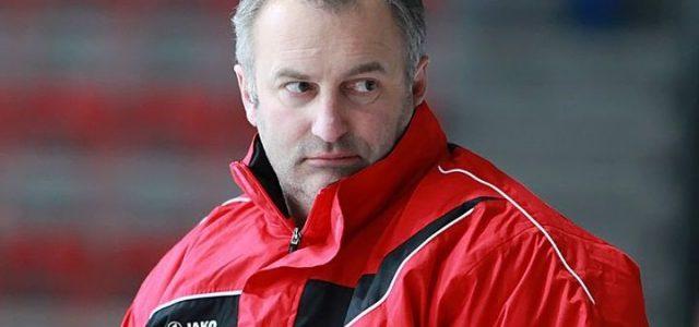 Marco Stichnoth bleibt Sportlicher Berater in Dresden