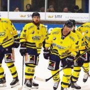 Trotz Niederlage in Erding: EHC Waldkraiburg beendet Vorrunde auf Platz 2