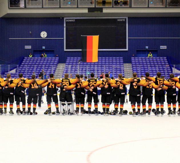 Face-Off #24: Alles zum Klassenerhalt der deutschen U20 – Samuel Fagemo und Nikita Alexandrov im Interview