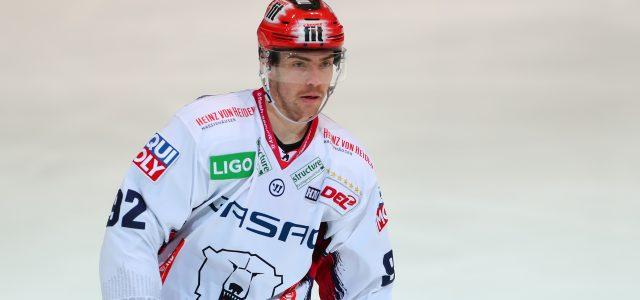 Marcel Noebels ist DEL Spieler des Jahres
