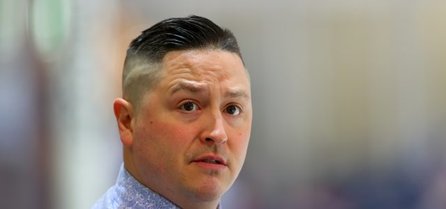 Iserlohn Roosters beenden nach der Saison ihre Zusammenarbeit mit Jason O'Leary – Coach wechselt zu den SCL Tigers