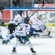 Champions Hockey League veröffentlicht Spieltermine für das Sechzehntelfinale