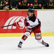 Vertrag mit Elias Rott verlängert – Huber verlässt die Passau Black Hawks