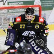 Krefeld Pinguine verpflichten jungen Perspektiv-Goalie und verabschieden zwei weitere Spieler