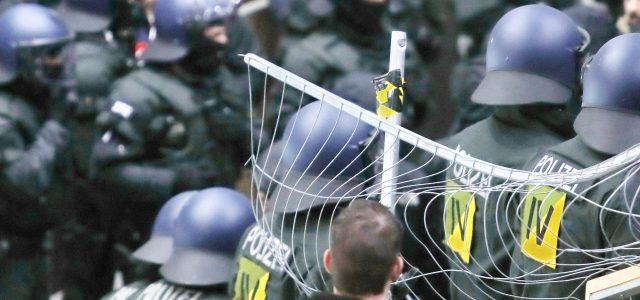 Vorfälle im Spiel gegen Landshut: Towerstars ziehen gemeinsam mit der Stadt Ravensburg und der Polizei erste Konsequenzen