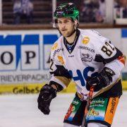 Fünfte DEL2-Station: Timo Gams verstärkt die Kassel Huskies