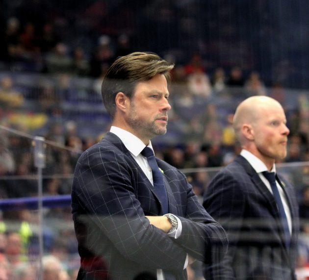 Deutschland Cup 2020 findet im Dreierformat statt