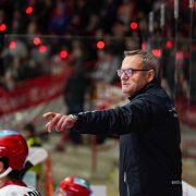 """Landshuts neuer Sportchef Axel Kammerer: """"Unser Ziel ist es, nach und nach junge Spieler in der ersten Mannschaft zu integrieren"""""""