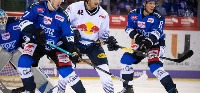 Update! Schwenningen: Caron schon wieder weg, Sharipov wechselt per sofort in die DEL2, Carey nach Schweden