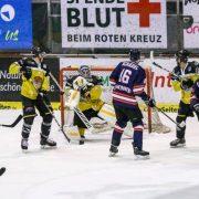 Eifel-Mosel Bären liefern Kassel heißen Fight, verlieren am Ende unglücklich mit 5:3