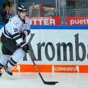 Ice Tigers müssen schmerzhaften Abgang in Richtung Salzburg hinnehmen