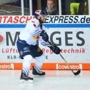 Ice Tigers holen erfahrenen Verteidiger aus München