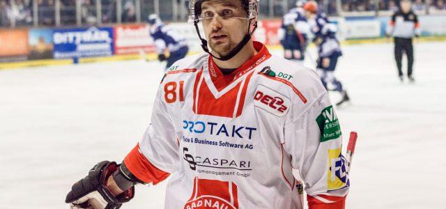 Ice Tigers Spieler